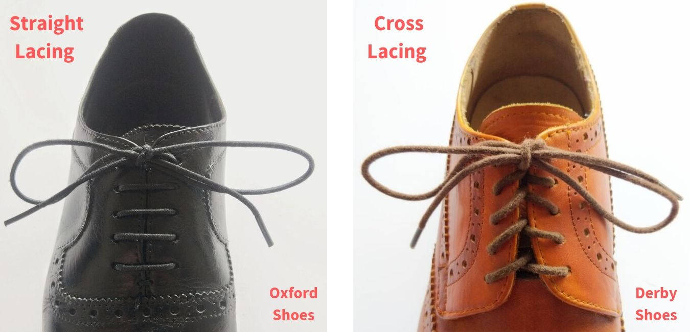 The Smartest Ways To Lace Your Dress Shoes